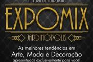 I Expomix Decoração Festa e Beleza