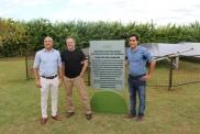 Memorial Parque dos Girassóis