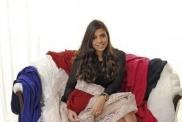 Estilista lança projeto que permite que noivas montem seus vestidos