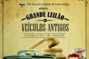 XXII Encontro Paulista de Autos Antigos