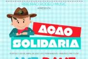 Campanha solidária do Ribeirão Rodeo Music passa a ajudar menino Davi