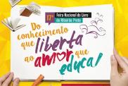 17ª Feira Nacional do Livro de Ribeirão Preto