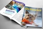 Grupo São Francisco lança sua primeira revista