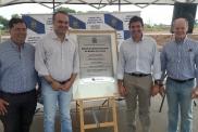 Prefeitura entrega obras de infraestrutura da Vila Elisa