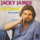 Jacky James