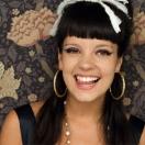 Lily Allen Smile