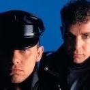 Pet Shop Boys Being Boring