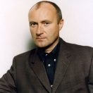 Phil Collins I Wish It Would Rain Down