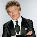 Rod Stewart Downtown Train