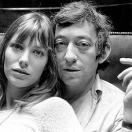 Serge Gainbourg & Jane Birkin