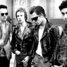 The Clash Rock The Casbah
