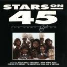Stars On 45 The Abba Medley