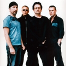 U2 Stuck In a Moment You Can'T Get Out Of