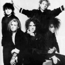 The Cure Friday I'M In Love