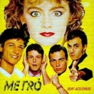 Metro Olhar