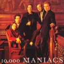 10.000 Maniacs Because The Night (Live)
