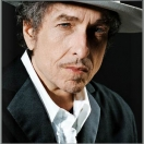 Bob Dylan Blowin' In The Wind