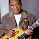 George Benson Lady Love Me