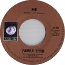 Family Child