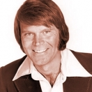 Glenn Campbell By Time I Get To Phoenix