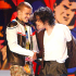Michael Jackson & Justin Timberlake Love Never Felt So Good