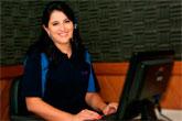 Helô Alba - Assistente de Estúdio